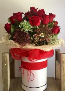 Red Rose Surprise