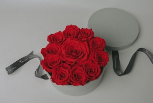 Forever Roses - Luxe
