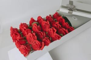 Ecuador Roses | Long Stem