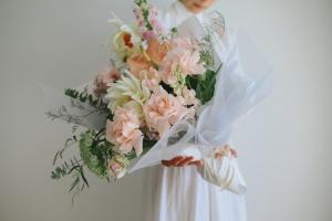 Bespoke Flower Bouquet