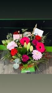 A Luxury Bouquet Mix