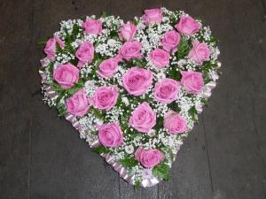 Heart (roses)