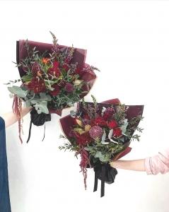 Deep Bouquet
