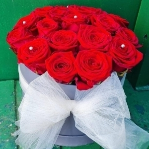 Luxury Rose Box