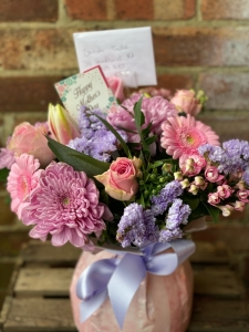 Mother's Day Bunch