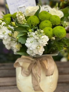 Fragrant Hand Tied