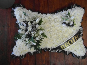 Pillow Funeral Tribute