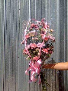 Traditional Gift Bouquet