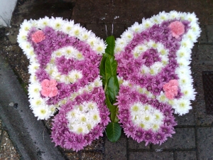 Butterfly Tribute
