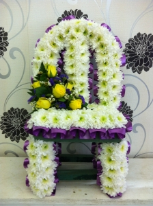 Vacant Chair (Funeral)