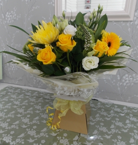 Kirkley Florists Lowestoft Nr33 0ry 30 Reviews