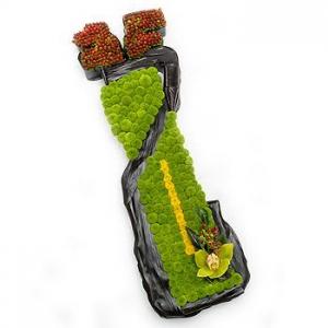 Golf Bag Tribute