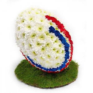 Rugby Tribute