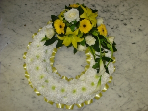 Wreath Ring