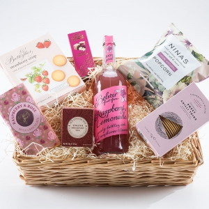 Indulgent Hamper For Her