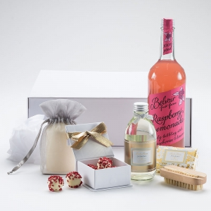 Non-Alcoholic Pamper Gift