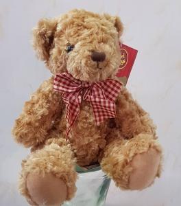 Brown Bear, ADD ON