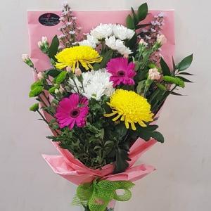 Simply, Flowers