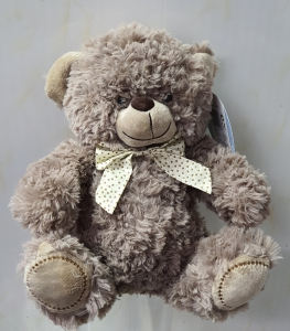 Taupe Teddy...add On