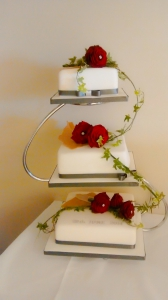 Cake Tops