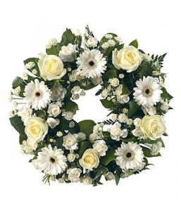 Pure Open Wreath