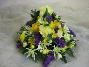 Traditional Posy