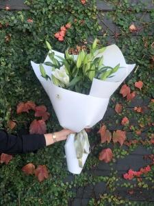 Gorgeous Lilies