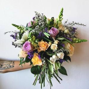 Kapiti bouquet