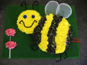 Bumble Bee Tribute