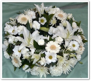 Posy Pad Arrangements - From £32.00