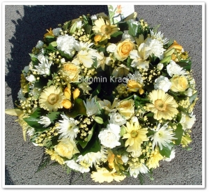 Open Wreath - From £30.00