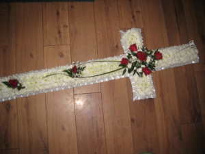 4 Ft Cross