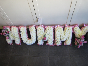Mummy Tribute