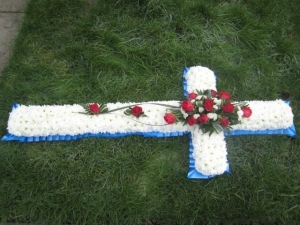 4ft Cross