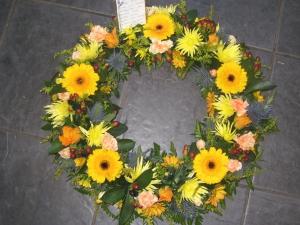 18 Inch Wreath