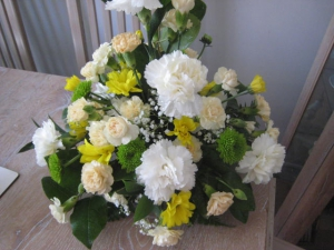Posy Arrangement