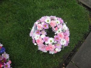 10 Inch Wreath