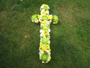3ft Cross