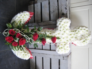 Anchor Funeral Tribute