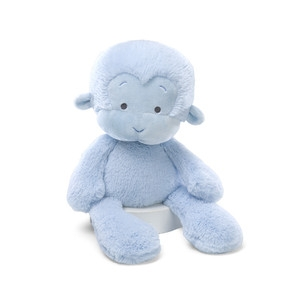 MeMe Monkey Blue