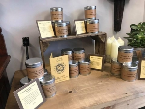 St. Eval Scented Candles