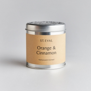 St. Eval Soy Candles