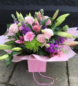 Summer Seasonal Bouquet