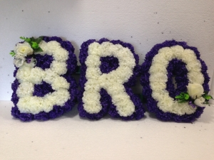 BRO (silk Flowers)