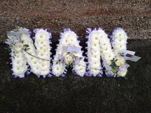 Funeral Tribute - NAN