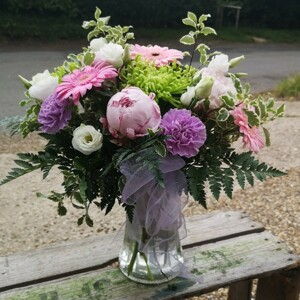 Seasonal Vase Collection