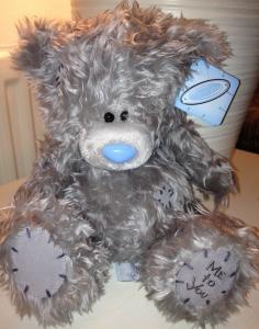 Tatty Bear Teddy