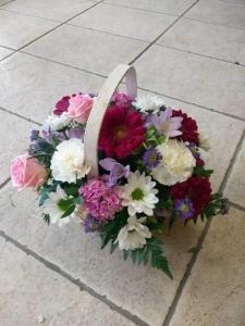 A Delightful Basket