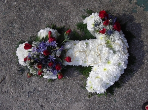 Speciality Funeral Pieces