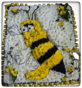 Bee Tribute